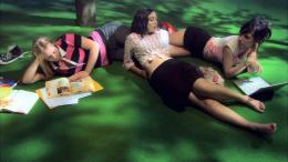 Réussir sa vie Tina Beker, Alka Balbir, Nora Hamzawi photo 1 sur 8
