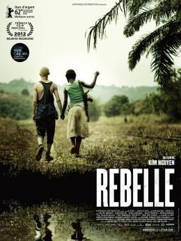 Rebelle photo 3 sur 3