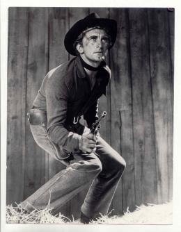 L'homme qui n'a pas d'étoile Kirk Douglas photo 9 sur 13