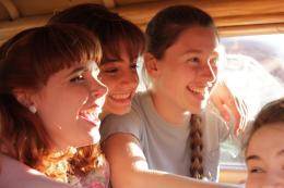 photo 4/7 - Raven Adamson, Katie Coseni - Foxfire, confessions d'un gang de filles - © Haut et Court