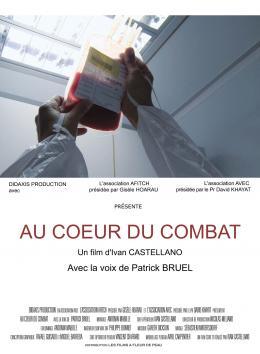 photo 7/7 - Au Coeur du combat - © Les Films à Fleur de Peau