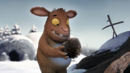 photo 12/12 - Le Petit Gruffalo - © Les Films du Pr�au