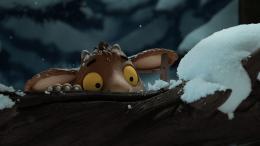 photo 11/12 - Le Petit Gruffalo - © Les Films du Pr�au