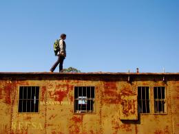 photo 1/5 - Historias - Les histoires n'existent que lorsque l'on s'en souvient - © Bodega films