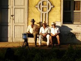 Historias - Les histoires n'existent que lorsque l'on s'en souvient Luiz Serra photo 2 sur 5