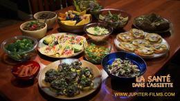 photo 1/5 - La Sant� dans l'assiette - © Jupiter Communications