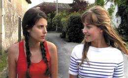 Nino, une adolescence imaginaire de Nino Ferrer Sarah Coulaud et Lou de Laâge photo 1 sur 5