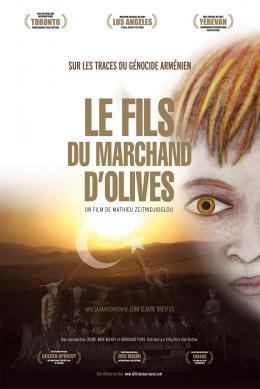 photo 16/16 - Le fils du marchand d'olives - © Zelig Films distribution
