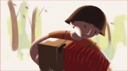 photo 1/3 - L'histoire du Petit Paolo - © Gebeka