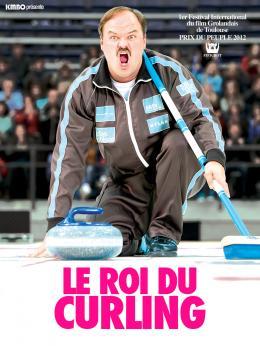 photo 7/8 - Le Roi du curling - © KMBO