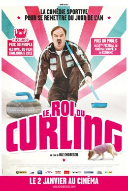 photo 8/8 - Le Roi du curling - © KMBO