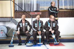 Atle Antonsen Le Roi du curling photo 1 sur 1