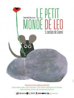 photo 16/16 - Le Petit Monde de Leo - © Cinéma Public Films