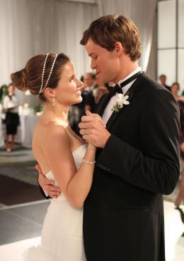 photo 4/20 - Sophia Bush et Austin Nichols - Les Frères Scott - Saison 8 - © Warner Home Vidéo