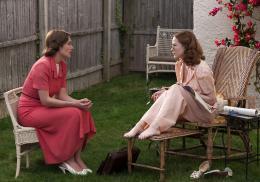 photo 7/17 - Kate Winslet et Evan Rachel Wood - Mildred Pierce - © Warner Home Vidéo