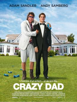 photo 27/27 - Crazy Dad - © Sony Pictures