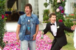 photo 3/27 - Adam Sandler, Andy Samberg - Crazy Dad - © Sony Pictures