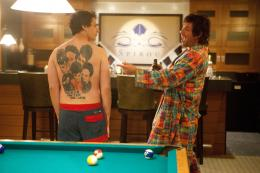 photo 6/27 - Andy Samberg, Adam Sandler - Crazy Dad - © Sony Pictures