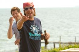 photo 5/27 - Andy Samberg, Adam Sandler - Crazy Dad - © Sony Pictures