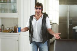 photo 20/27 - Adam Sandler - Crazy Dad - © Sony Pictures