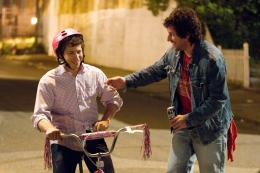 photo 13/27 - Andy Samberg, Adam Sandler - Crazy Dad - © Sony Pictures