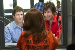 photo 16/27 - Andy Samberg, Adam Sandler - Crazy Dad - © Sony Pictures