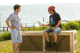 photo 14/27 - Andy Samberg, Adam Sandler - Crazy Dad - © Sony Pictures