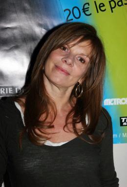 Laure Duthilleul Soirée de clôture de Paris Cinéma le 13 juillet 2007 photo 1 sur 3