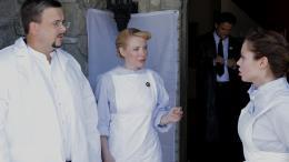 photo 67/129 - Leslie Mills, Claudia Crawford - Normandy - © MEP Vidéo
