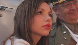 photo 63/129 - Claudia Crawford - Normandy - © MEP Vidéo