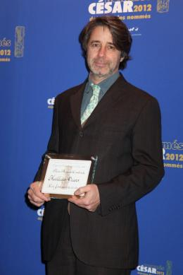 Pierre-François Limbosch Déjeuner des Nommés - César 2012 photo 1 sur 1