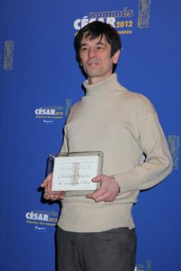 Jean-Marc Tran Tan Ba Déjeuner des Nommés - César 2012 photo 1 sur 1