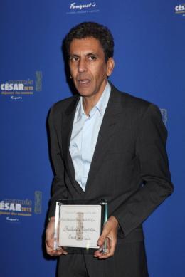 Rachid Bouchareb Déjeuner des Nommés - César 2012 photo 10 sur 18
