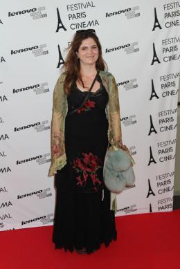 photo 22/24 - Agnès Jaoui - Paris Cinéma 2012, Présentation du film Du Vent dans mes mollets - Du vent dans mes mollets - © Isabelle Vautier pour CommeAuCinema.com