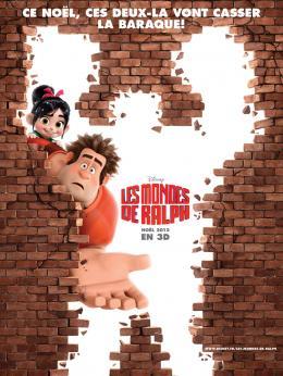 photo 61/72 - Les Mondes de Ralph - © Walt Disney Studios Motion Pictures France