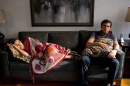photo 30/38 - Keira Knightley, Steve Carell - Jusqu'à ce que la fin du monde nous sépare - © SND