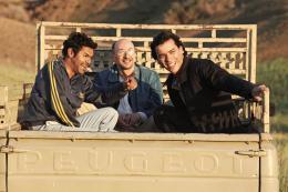 N� quelque part Jamel Debbouze, Fatsah Bouyahmed et Tewfik Jallab photo 2 sur 20