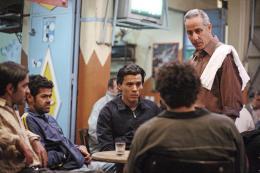 N� quelque part Jamel Debbouze, Tewfik Jallab et Abdelkader Secteur photo 8 sur 20