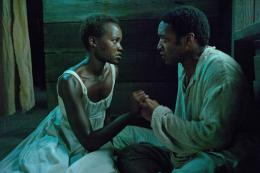 photo 12/45 - Chiwetel Ejiofor, Lupita Nyong'o - 12 years a slave - © Mars Distribution