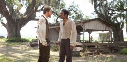 photo 14/45 - Chiwetel Ejiofor, Michael Fassbender - 12 years a slave - © Mars Distribution