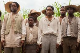 photo 21/45 - Chiwetel Ejiofor - 12 years a slave - © Mars Distribution
