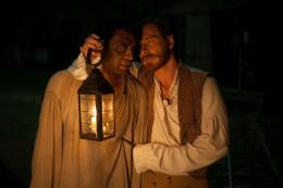 photo 17/45 - Chiwetel Ejiofor, Michael Fassbender - 12 years a slave - © Mars Distribution