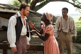 photo 20/45 - Chiwetel Ejiofor, Michael Fassbender - 12 years a slave - © Mars Distribution