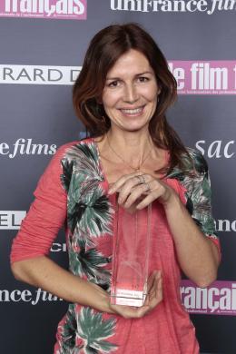 Alix Delaporte 19es Trophées du Film Français photo 2 sur 2
