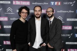 Kyan Khojandi 19es Troph�es du Film Fran�ais photo 8 sur 18