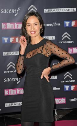 Amelle Chahbi 19es Trophées du Film Français photo 9 sur 15