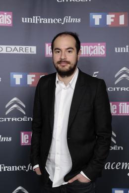 Kyan Khojandi 19es Troph�es du Film Fran�ais photo 10 sur 18
