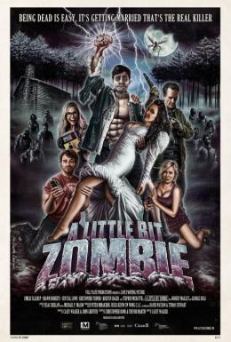 photo 2/2 - A Little Bit Zombie