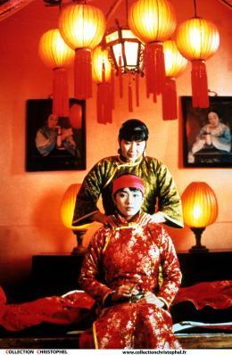 Épouses et Concubines Gong Li, Ding Weimin photo 5 sur 9