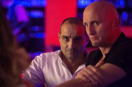 photo 4/10 - Eric Fraticelli - Mafiosa - Saison 4 - © Studio Canal Vidéo